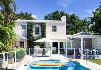 Villa in Miami, Florida