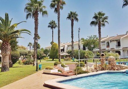 Apartment in Aldeas de Taray, Spain