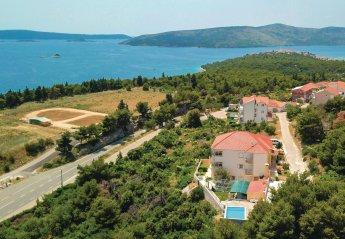 Villa in Seget Donji, Croatia