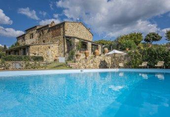 Villa in Barberino Val d'Elsa, Italy