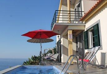 House in Livramento, Madeira
