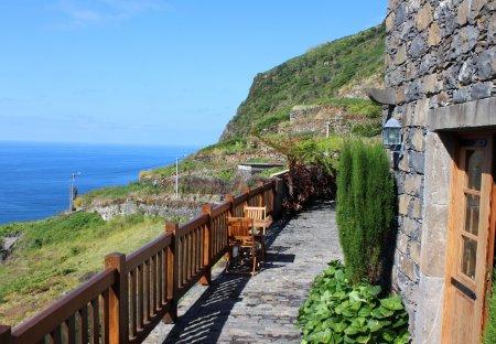 Cottage in Casais de Baixo (Madeira), Madeira
