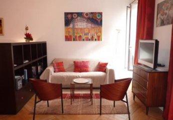 Studio Apartment in Enfants Rouges, Paris