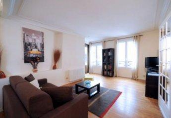 Apartment in Bonne Nouvelle, Paris