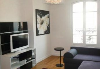 Apartment in Champs Elysees, Paris