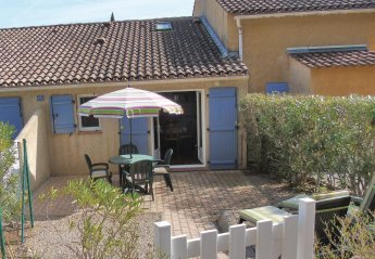 Villa in Vidauban, the South of France