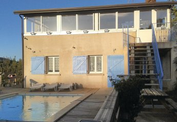 Apartment in Luri, France