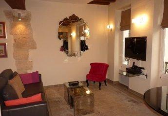 Apartment in Enfants Rouges, Paris
