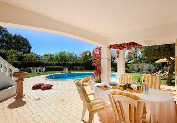 Villa in Sesmarias em Estômbar, Algarve