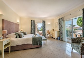Villa in Vale de Lobo, Algarve