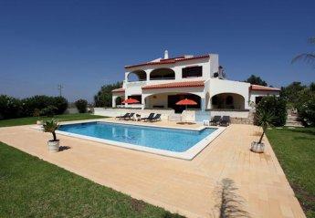 Villa in Terras Novas, Algarve