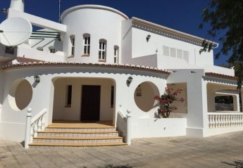 Villa in Cerro do Ouro, Algarve