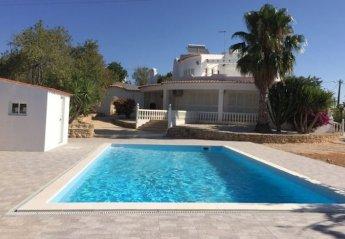 Villa in Cerro do Ouro, Algarve