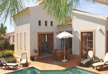 Villa in Alma Verde, Algarve