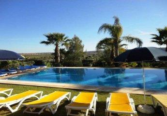 Villa in Poço Barreto, Algarve