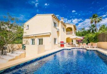 Villa in San Jaime, Spain