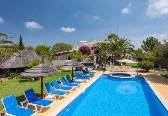 Villa in Lombos, Algarve