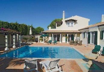 Villa in Quinta da Boavista, Algarve