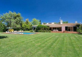 Villa in Penina, Algarve