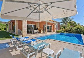 Villa in Messines de Baixo, Algarve