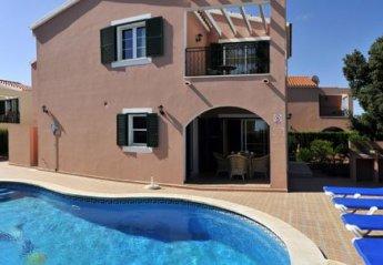 Villa in Serpentona, Menorca