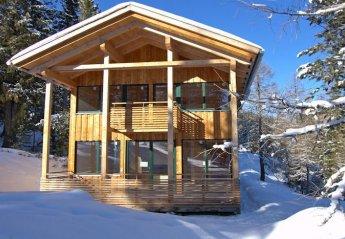 Villa in Predlitz, Austria
