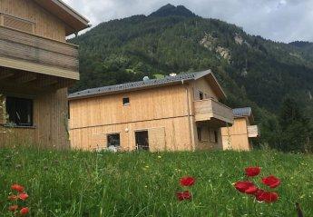 Villa in St. Gallenkirch, Austria