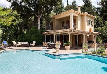 Villa in Lourdas, Kefalonia