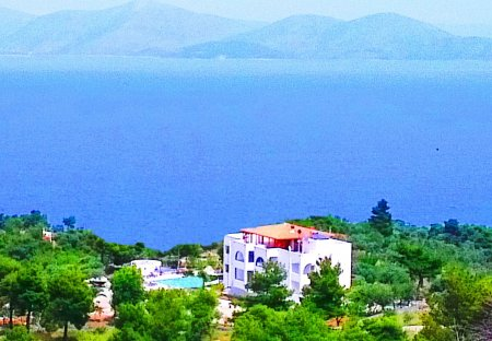Villa in Europe (Le Cannet), the South of France