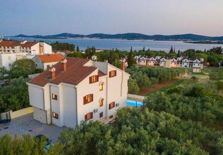 Villa in Sveti Filip i Jakov, Croatia