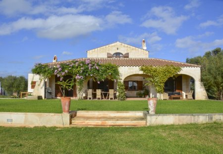 Villa in Torret, Menorca