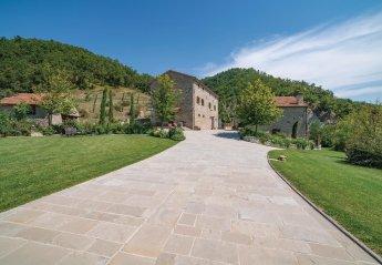 Villa in Firenzuola, Italy