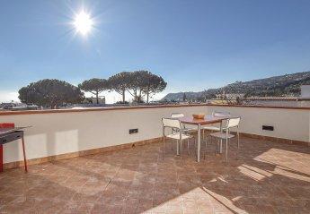 Villa in Barano d'Ischia, Italy