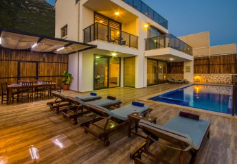 Villa in Kiziltas, Turkey