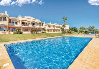 Apartment in Caramujeira, Algarve