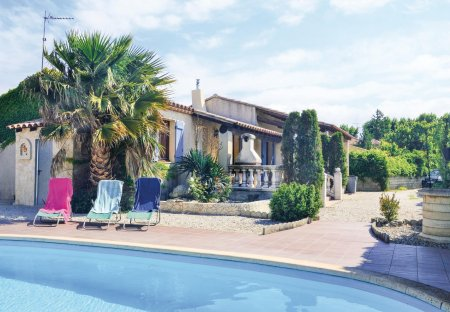 Villa in Campagne (Sénas), the South of France