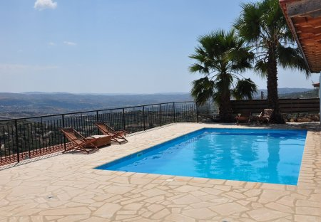 Villa in Polemi, Cyprus