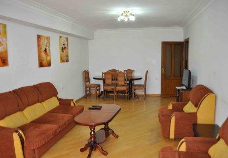 Apartment in Yerevan, Armenia