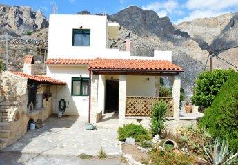 Villa in Heraklion region, Crete
