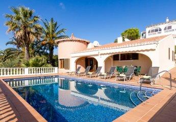 Villa in San Jaime Mediterráneo, Menorca