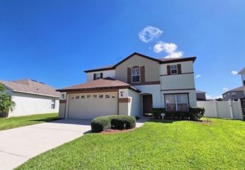 Villa in Four Corners, Florida