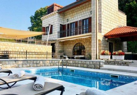 Villa in Babin Kuk, Croatia