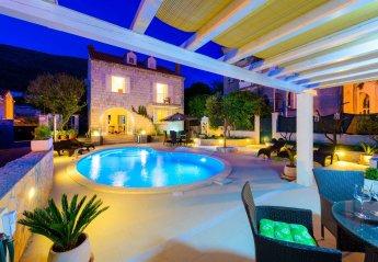 Villa in Pile, Croatia