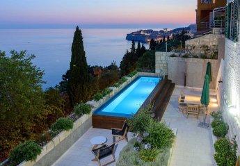 Villa in Ploče (Dubrovnik), Croatia