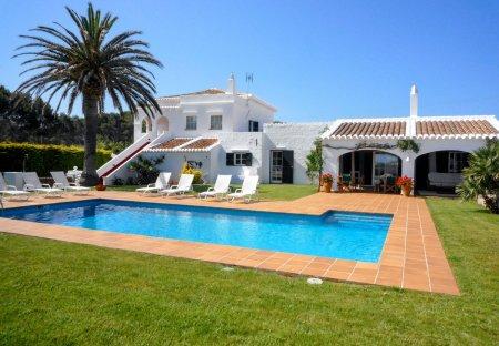 Villa in Es Mercadal, Menorca