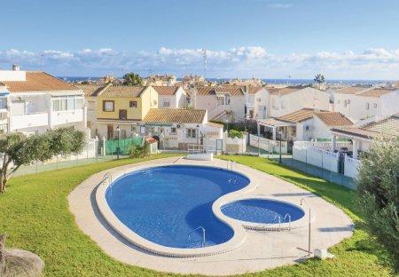 Studio Apartment in Urbanización La Florida, Spain