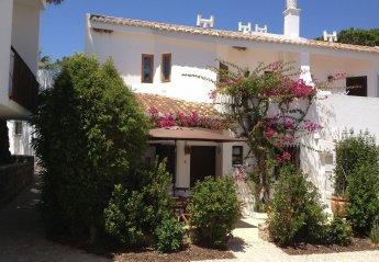 House in Vale de Lobo, Algarve