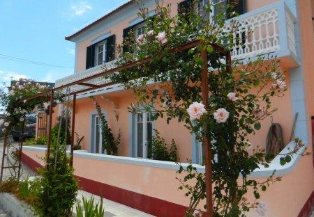 House in São João (Fajă da Ovelha), Madeira