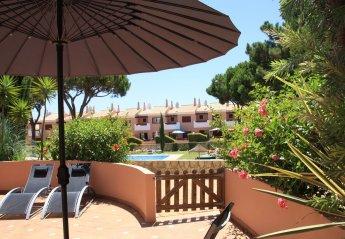 Apartment in Cascalheira, Algarve