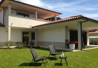 House in Gaiosa, Portugal